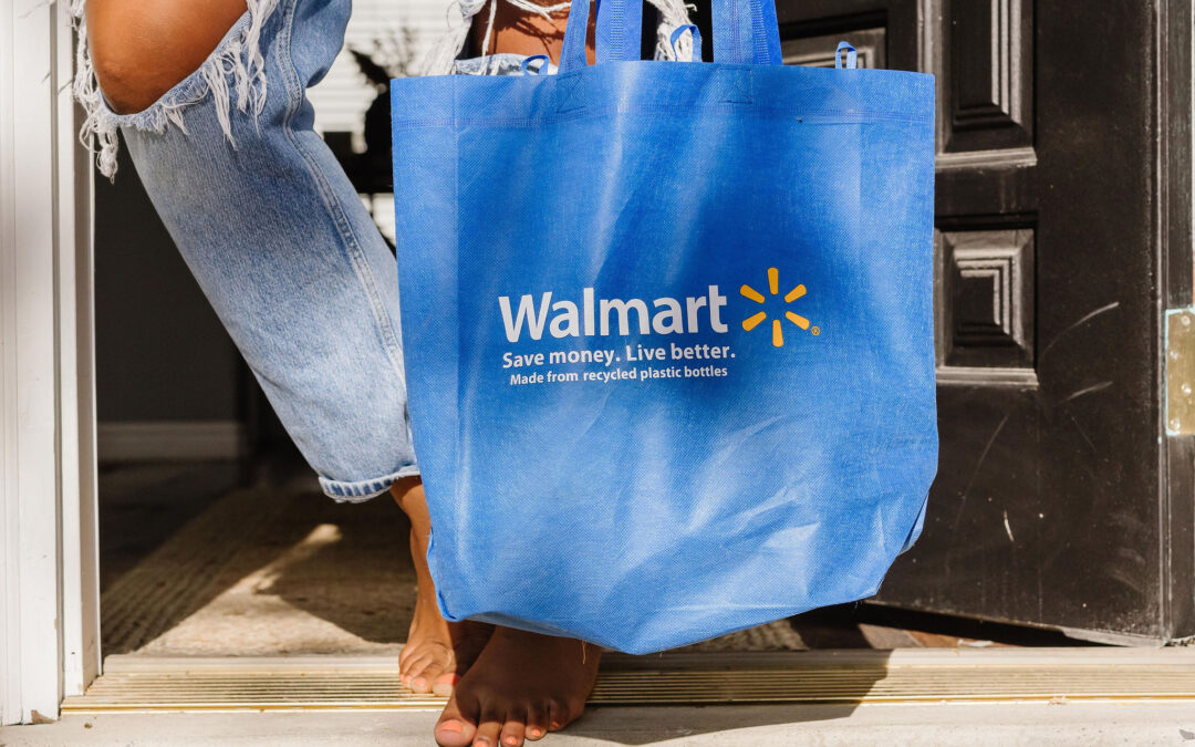 Camping Ready With Walmart Online Pickup and Delivery